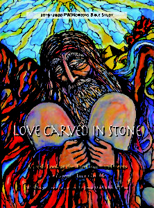 PW - Love Carved in Stone