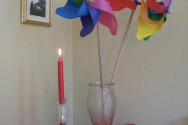 pentecost table