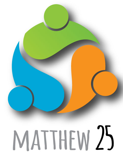 Matthew 25 congregation mark